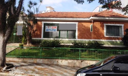 Imagem 1 de 4 de Terreno À Venda, 560 M² Por R$ 1.800.000,00 - Vila Formosa - São Paulo/sp - Te0126