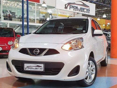 Nissan March 1.0 Sv 12v 2019