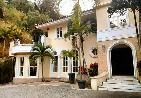 Casa Excelente Lomas De Palmarito El Castaño Hjl 20-23206