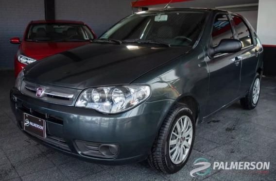 Fiat Palio 1.4 Fire 2014 Gnc