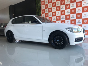 Bmw 120i Sport Activeflex 2.0 Turbo