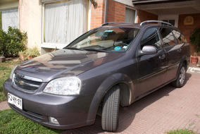 Chevrolet / Gm Optra Limited 1.6 Full 2013