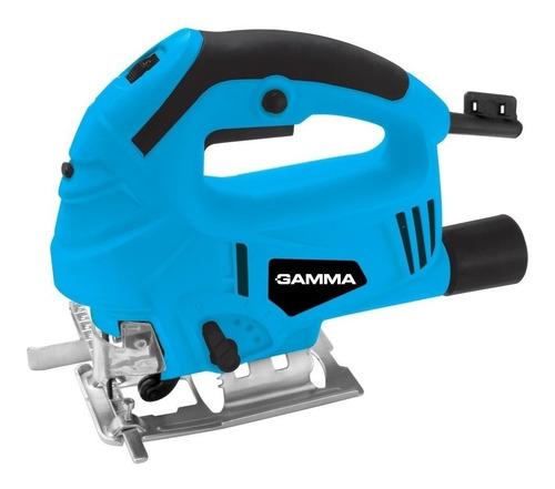 Caladora Sierra Caladora Manual 710w Con Guía Láser
