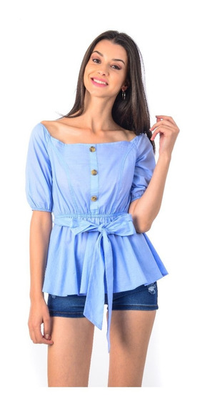 Blusa Capricho Collection B56-19