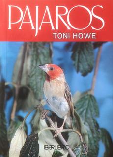 Pájaros - Toni Howe