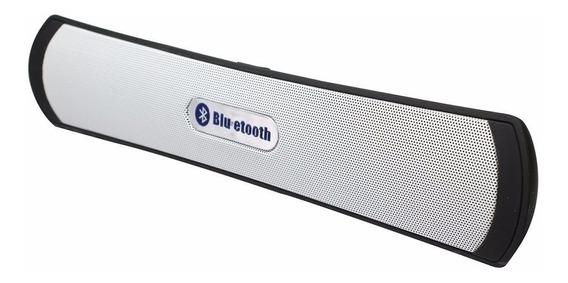 Caixa De Som Beats Pill Portátil Bluetooth Celular Fm Usb Sd