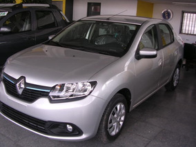 Renault Logan 1.6 Sedan Okm E01
