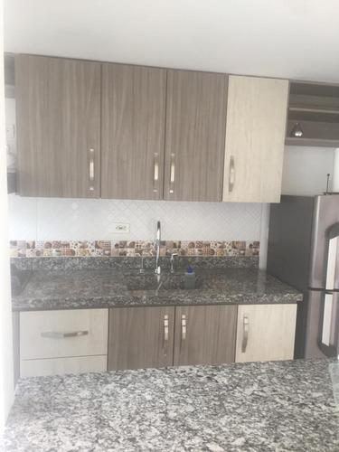 Apartamento En Venta En Envigado, Sector La Cuenca