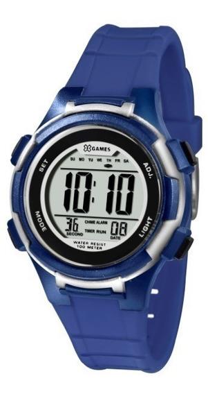 Relógio X-games Masculino Digital Xkppd035 Bxdx
