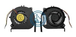 Ventilador Sony Vaio Vpc-eg Pcg-61a11u Pcg-61911u Pcg-61a11l