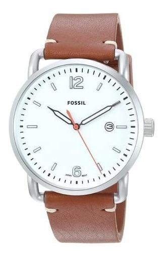 Relógio Importado Fossil Fs395 The Commuter Original