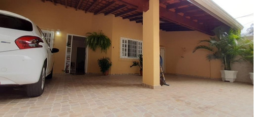 Casa Com 3 Dormitórios À Venda, 220 M² Por R$ 1.200. - Parque Das Flores - Campinas/sp - Ca7310