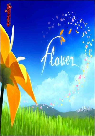 Flower - Pc Mídia Digital