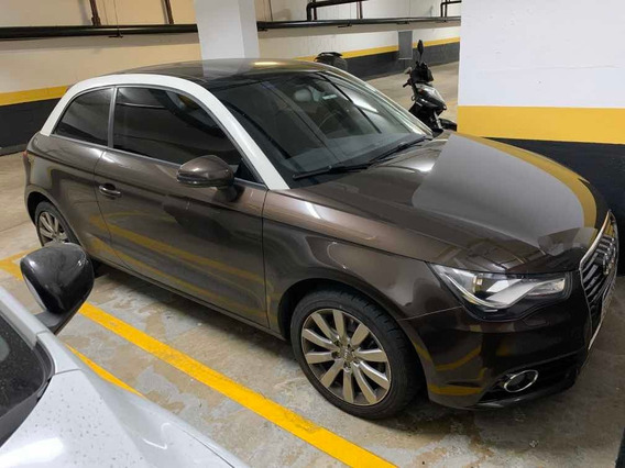 Audi A1 2012 1.4 Tfsi Attraction S-tronic 3p