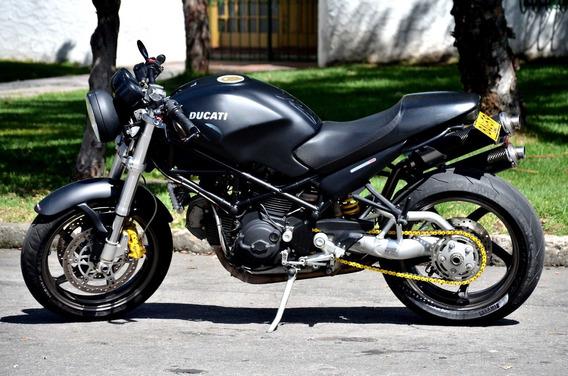 Ducati S2r Mate