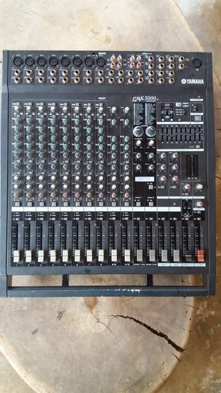 Mesa Amplificada Yamaha Emx 5000