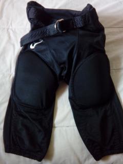 Pants Fútboll Americano Calzas Arquero Nike