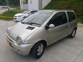 Renault Twingo Titanium Dynamique 2007