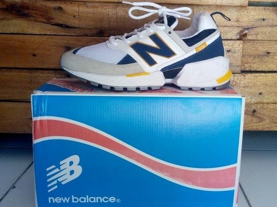 New Balance 574 Sport V2 Lifestyle Original Do 38 Ao 43