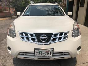 Nissan Rogue 2.5 Sl 2wd Tela Cvt