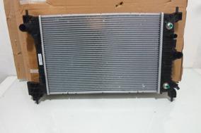 Radiador Sonic Automático 1.6 16v Ecotec Original - 95316047