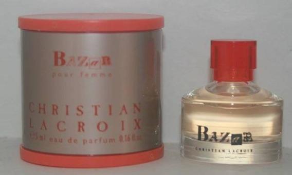 Miniatura De Perfume: Lacroix (christian) - Bazar Pour Femme