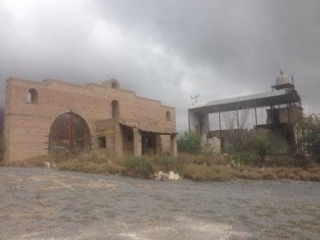 Terreno En Venta Carretera Icamole A Pocos Km. Del Centro De Garcia