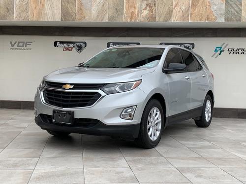 Imagen 1 de 14 de Chevrolet Equinox 2018