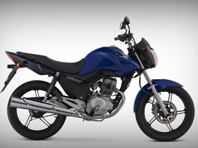 Honda Cg Titan 150 - 0 Km - Llevatela Hoy!