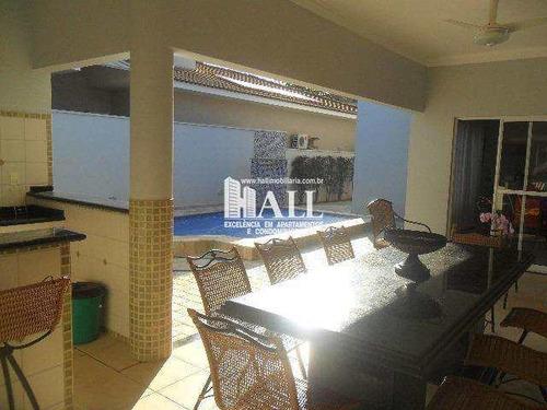Casa De Condomínio Com 4 Dorms, Damha Iii, São José Do Rio Preto - R$ 889 Mil, Cod: 4116 - V4116