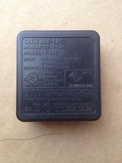 Cargador Cámara Olympus Original Tg Fe Stylus Otros