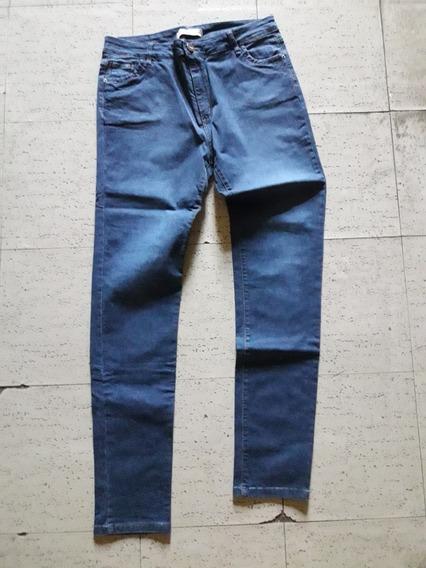 Jeans Usados Para Mujer Feria Americana Talle 50 Elastizados