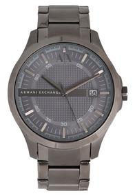 Relógio Armani Exchange Modelo Ax2135