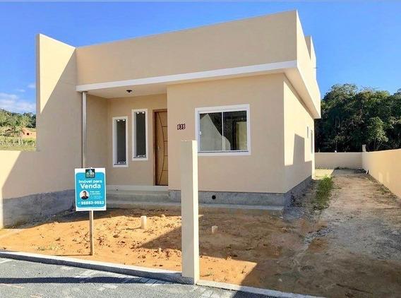 Casa Estada Das Areia Indaial - 127609