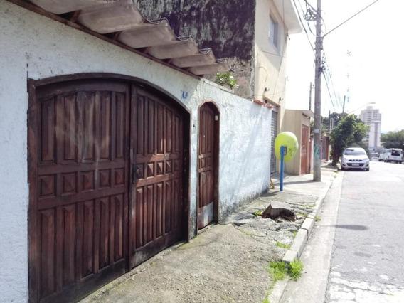 Sobrado Em Vila Rosália, Guarulhos/sp De 80m² 2 Quartos À Venda Por R$ 583.000,00 - So241884
