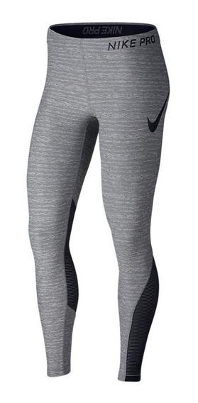 Calça Nike Legging Pro Tight Heather 889573