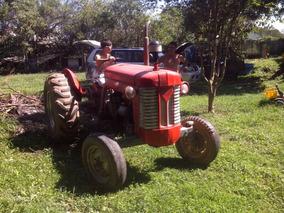 Trator Massey Fergunson 50x