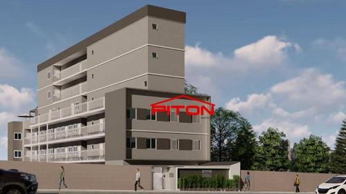Studio Com 2 Dormitórios À Venda, 38 M² Por R$ 200.000,00 - Cidade Patriarca - São Paulo/sp - St0058