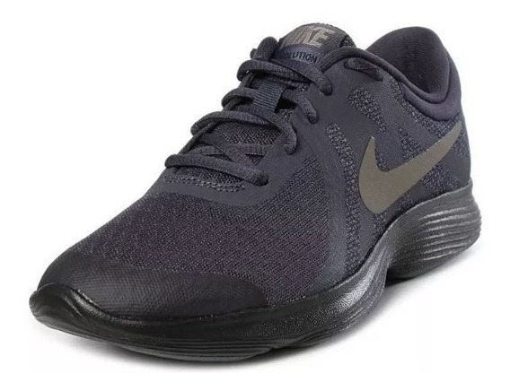 Tenis Nike Revolution 4 Dama Running Comfort Entrenamiento