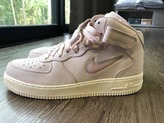 Nikelab Air Force 1 Jewel Mid