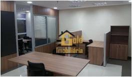 Sala À Venda, 95 M² Por R$ 550.000 - Jardim Palma Travassos - Ribeirão Preto/sp - Sa0115