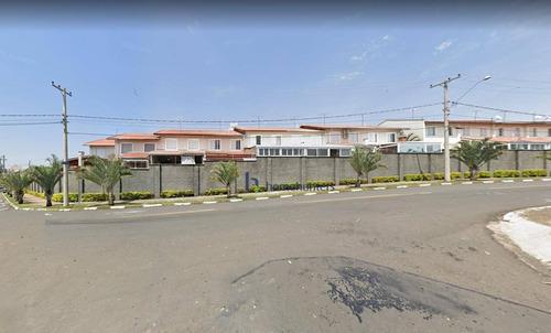 Casa Com 3 Dormitórios À Venda, 90 M² Por R$ 430.000,00 - Jardim São Pedro - Campinas/sp - Ca4240