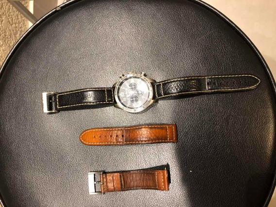 Relógio Náutica A17616g Usado