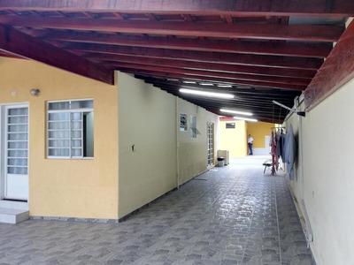Casa Para Venda, 2 Dormitórios, Jardim São José - Mogi Guaçu - 1001