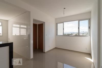 Apartamento No 12º Andar Com 1 Dormitório E 1 Garagem - Id: 892864633 - 164633