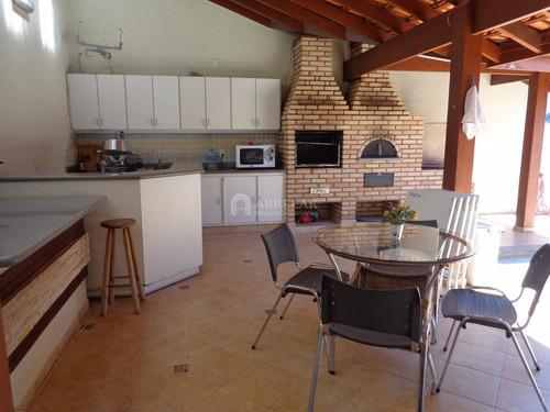 Casa À Venda Em Taquaral - Ca004530