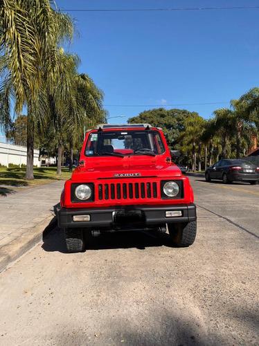 Imagen 1 de 10 de Suzuki Maruti 1.0 Gypsy