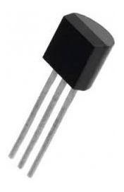 Kit Transistor Mcr100-6 (6 Unidades)