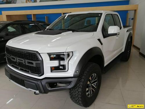 Ford  Raptor Cabina Y Media