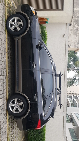 Hyundai Vera Cruz 3.8 V6 Aut. 5p 2012